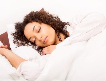 9 'Secrets' for a Good Night's Sleep