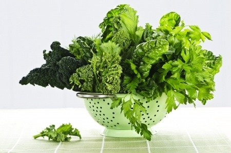 10 Superfoods Healthier Than Kale - #1 Will Surprise You