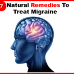 7 Natural Remedies To Treat Migraine