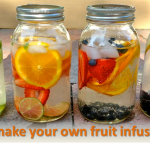 6 Immunity-Boosting Infused Water Recipes for Super Hydration