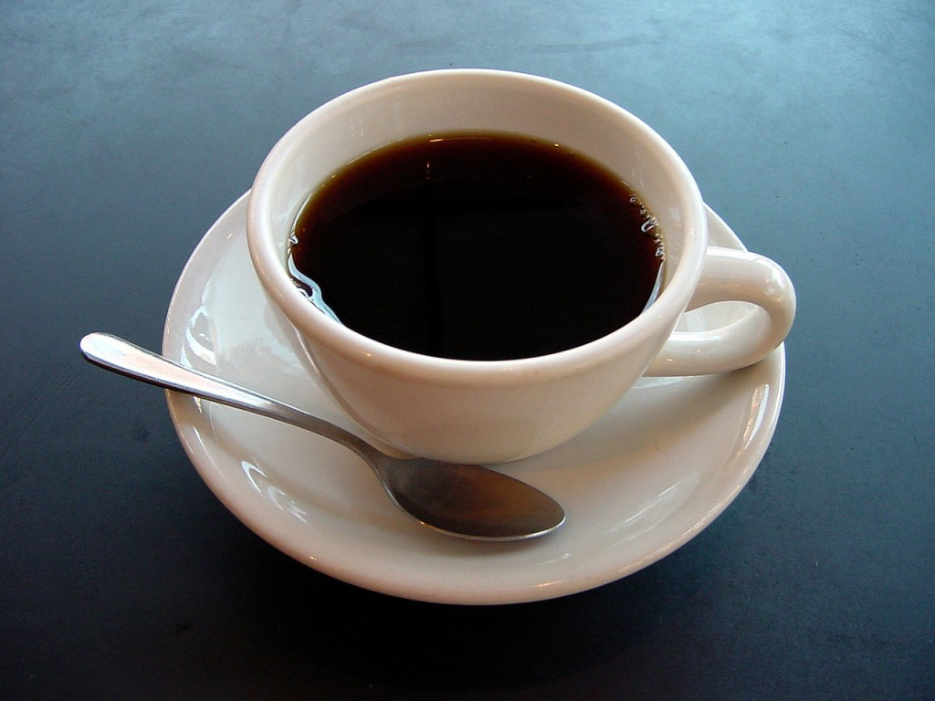 Drinking Coffee Every Day May Keep a Heart Attack Away