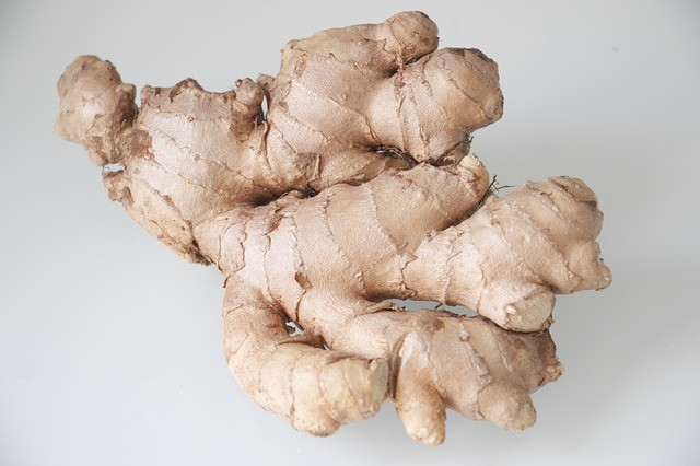 How to Make A Ginger Compress For Painful and Back