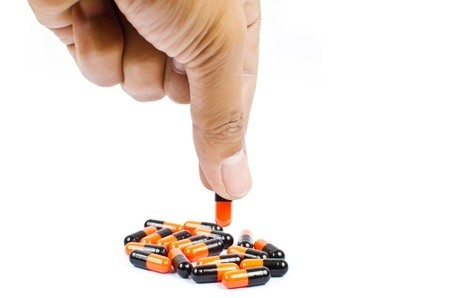 Natural alternatives to prescription drugs