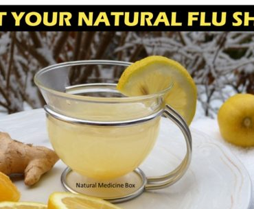 9 Proven Ways to Fight Flu Naturally – #3 Works Like Gangbusters!