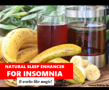 Natural Sleep Enhancer for Insomnia