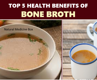 Top 5 Health Benefits of Bone Broth Which You Can Notice Straight Away