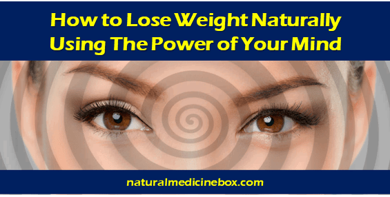 How to Lose Weight Naturallyturally