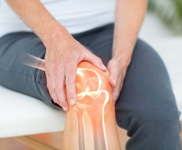 NASA Breakthrough Provides Simple Treatment For All Aches And Pains