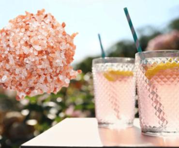 21 Miracle Health Benefits of Pink Salt